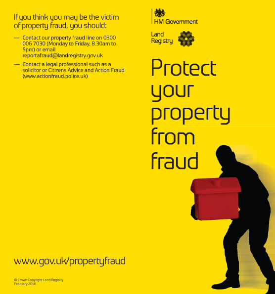 Property Fraud